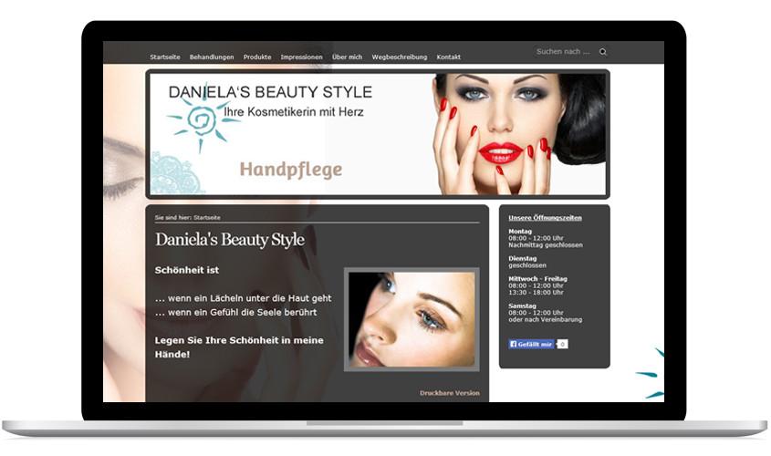 Daniela's Beauty Style