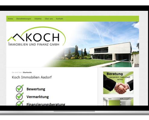 Koch-Immo