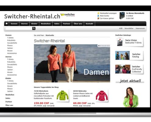 Switcher-Rheintal